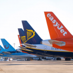 Passenger Planes grounded