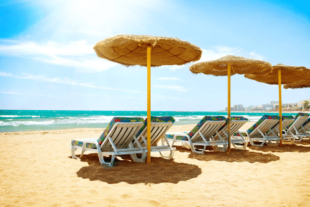 travel testing guide on the UK's most popular holiday destinations